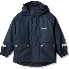 Tretorn Wings Winter Rainjacket Barn Navy